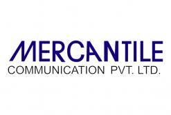 Mercantile Communication Pvt. Ltd.