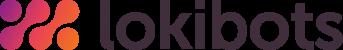 Lokibots logo